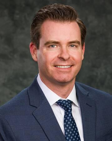 Dr. Shaun Corbett