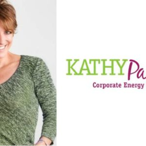 Kathy cover