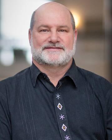 Dr. Patrick Porter