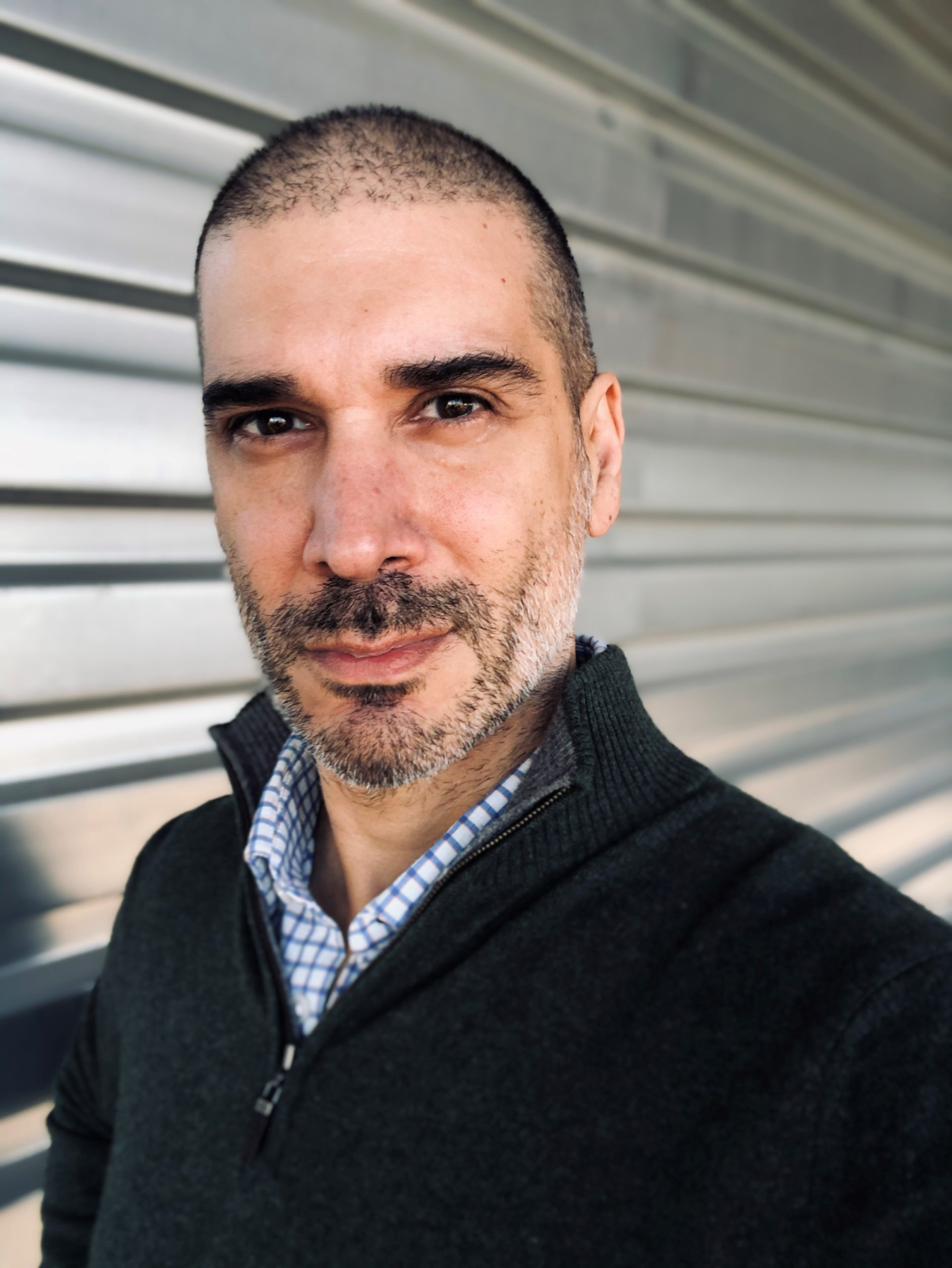 Alfonso Montiel