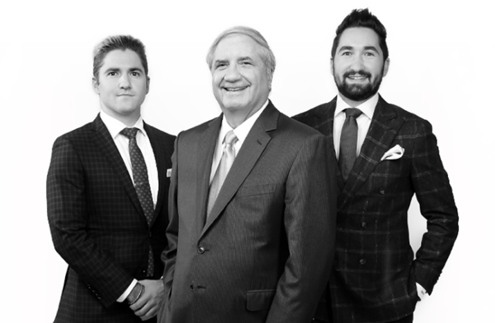 The Zuccari Family of Hamilton Insurance