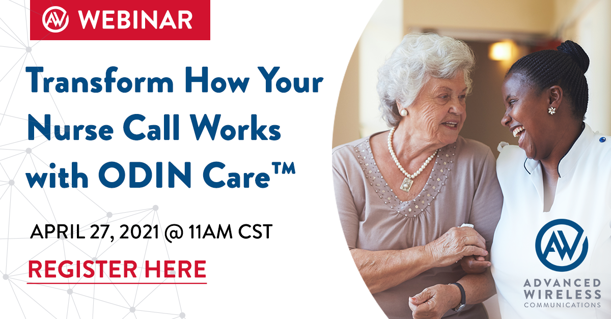Social Media ODIN Care Webinar April 27